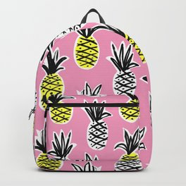 pineapple new art love cute 2018 2019 color fun funny hot pop wall cover case cup shirt Backpack
