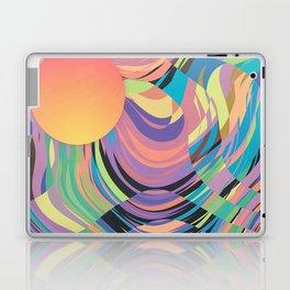 Magnetic Storm Laptop & iPad Skin
