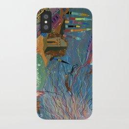 Divers iPhone Case