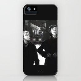 Beautiful, isn't it? iPhone Case