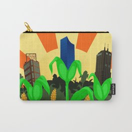 Nap Town Carry-All Pouch
