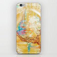 EasterTree iPhone & iPod Skin