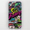 San Francisco by chrispiascik