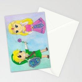 Be Mine, Zelda Stationery Cards