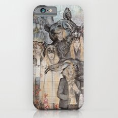 The Coalition iPhone 6s Slim Case