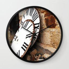 old tower clocks Wall Clock