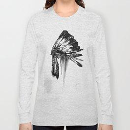 Native Living Long Sleeve T-shirt
