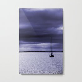 Shelter from the Storm Metal Print