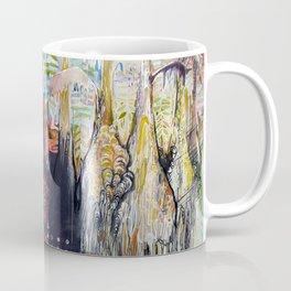 Life Wells Up in the Bayou Coffee Mug