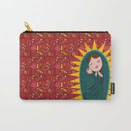 Virgin Carry-All Pouch