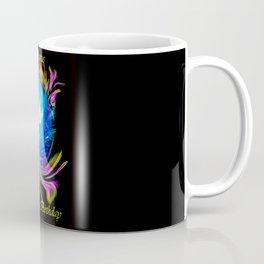 Zodiac sign Aquarius  Happy Birthday Coffee Mug