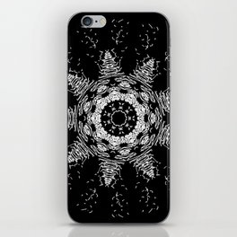 Fizzly iPhone Skin