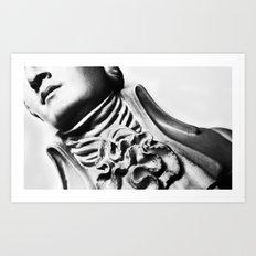 || Amadeus || Art Print