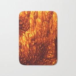 Lava Bath Mat