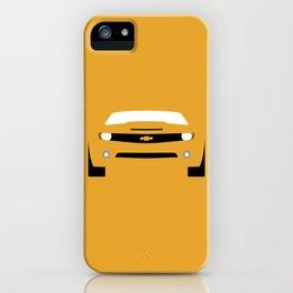 Chevrolet Camaro ( 2006 ) iPhone Case