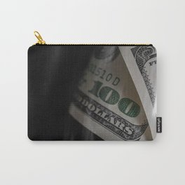 100 Cheers Carry-All Pouch