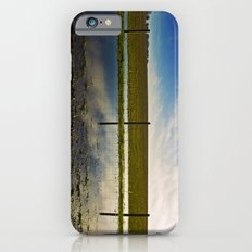 reflectively fenced... iPhone 6s Slim Case