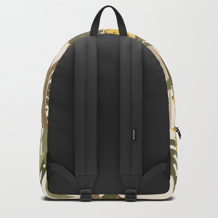 Th Jungle Life Backpack