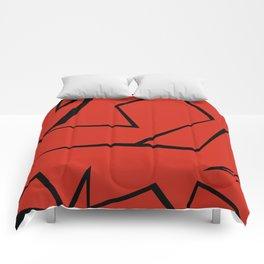 Anger!!! Comforters