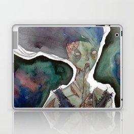 Zombie Bride Laptop & iPad Skin