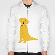 Golden Retriever  Dog Hoody