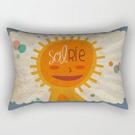 solRie Rectangular Pillow