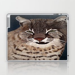 Bocat Laptop & iPad Skin