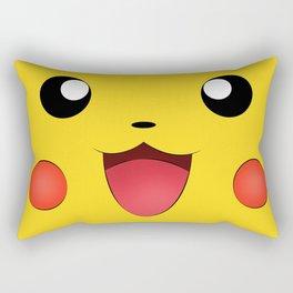 Pika! Rectangular Pillow