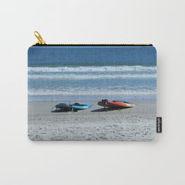 Windswept Charms Carry-All Pouch