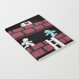 Inside Lode Runner Notebook