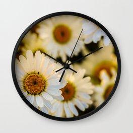 The MacGregor Brides #prints #decor #home Wall Clock