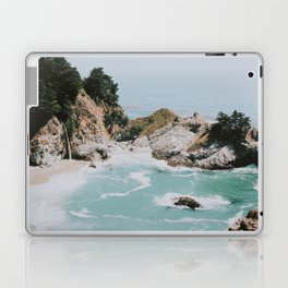 big sur / california Laptop & iPad Skin