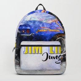 Jim Liberman Backpack