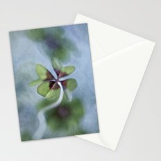 A lucky day II Stationery Cards