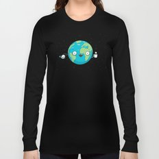 Alearth Long Sleeve T-shirt
