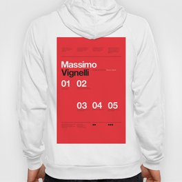 Massimo Forever 01 Hoody