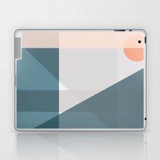 Geo Comp IV Laptop & iPad Skin