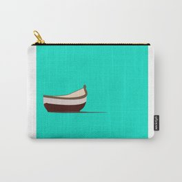 Wanderlust, lets explore the new world Carry-All Pouch