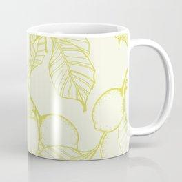 Fresh Squeezed Coffee Mug