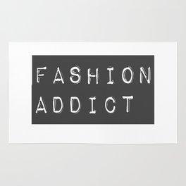 Fashion Addict Rug
