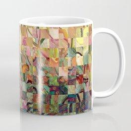 Sea Foam Serenade Coffee Mug