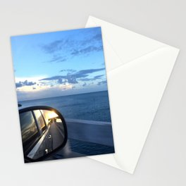 No Looking Back Stationery Cards
