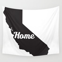 Home California Wall Tapestry