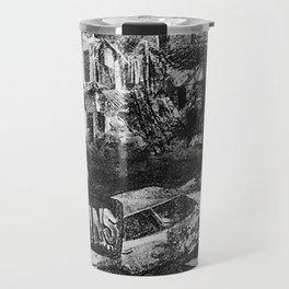 The Ruins Travel Mug
