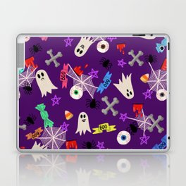 Maybe you're haunted #2 Laptop & iPad Skin