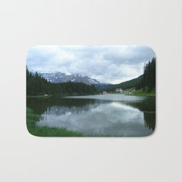 Picturesque Bath Mat