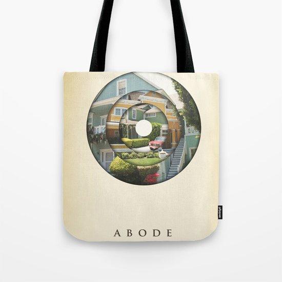abode Tote Bag