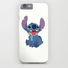 Happy Stitch iPhone 6s Slim Case