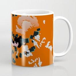 CHASING PARADISE - ALEKS HOLIDAY Coffee Mug