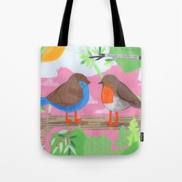 Do I know you? Tote Bag